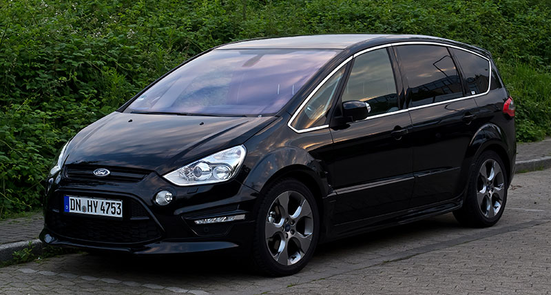 ford s max 7 seeds 2009 karavomylos rent a car. Black Bedroom Furniture Sets. Home Design Ideas